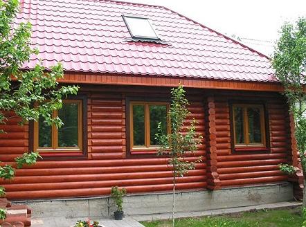 Как сделать ремонт в деревенском доме недорого своими руками фото