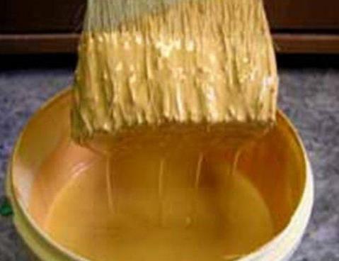 Как можно покрасить волосы без краски в домашних условиях - 94894