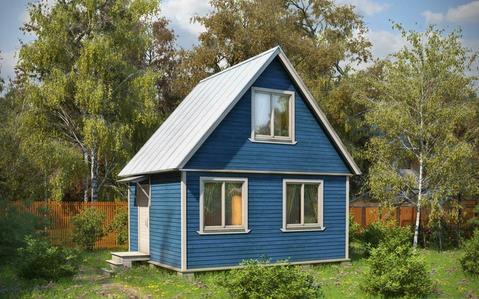 Перед покраской деревянного дома желательно поверхность прогрунтовать