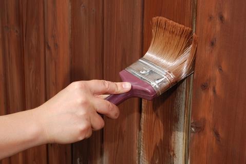 Подготовка поверхности к покраске важный элемент ремонта