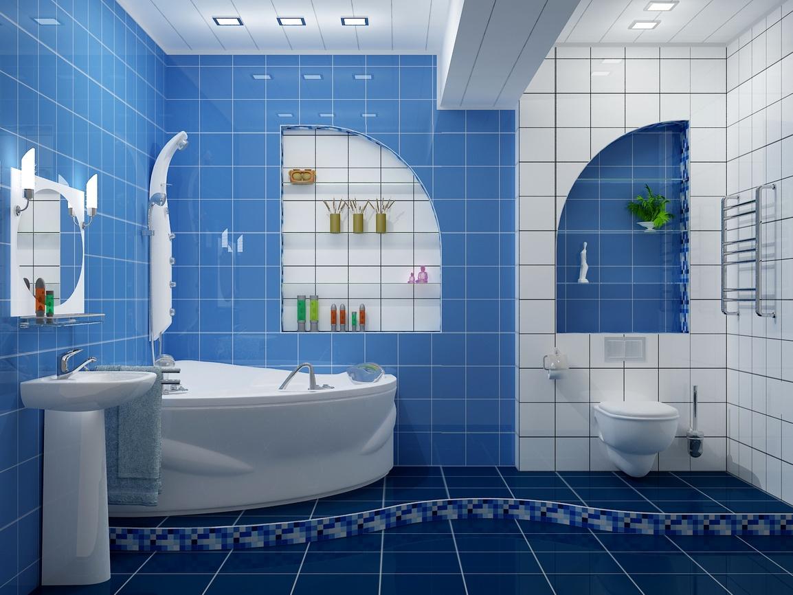 Материал для ремонта ванной своими руками
