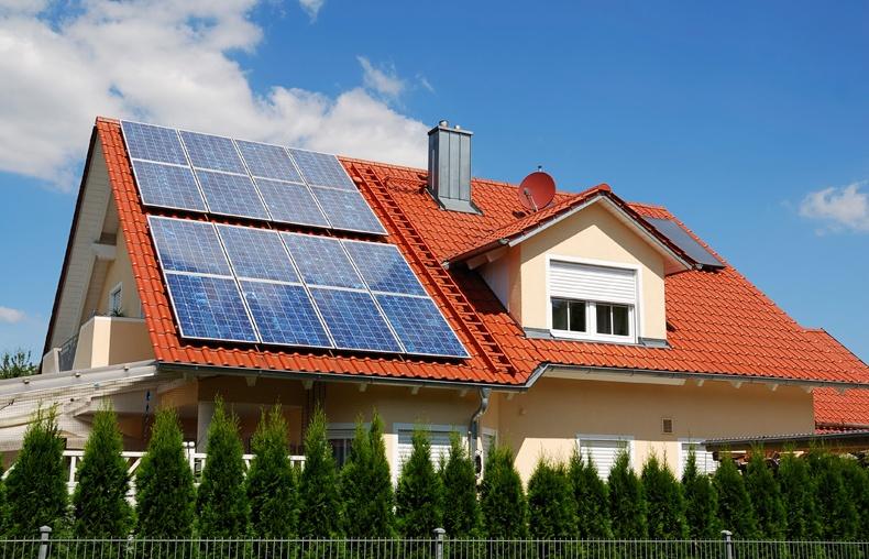 Солнечные электростанции для дома своими руками