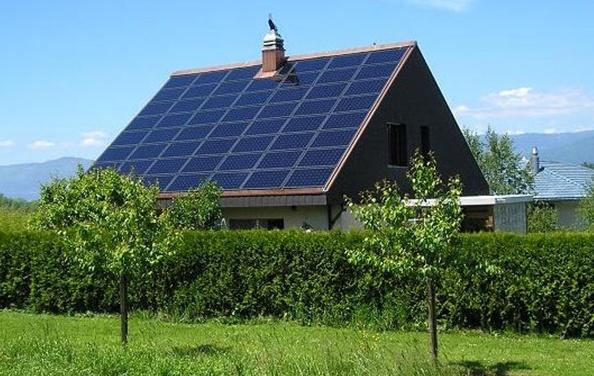 Купить солнечные панели для частного дома в москве дома престарелых в сергиево посадском районе