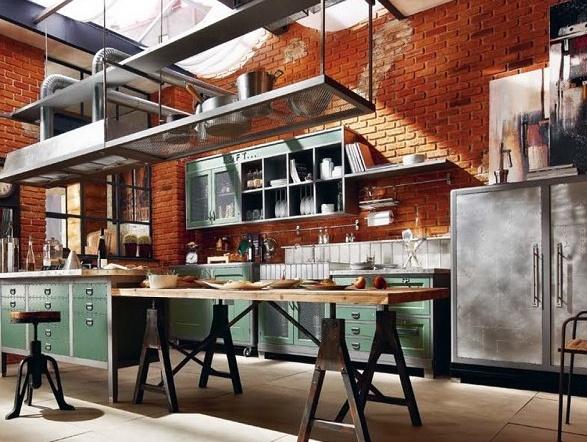 Дизайн гостиной в хрущевке совмещенная с кухней