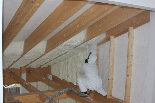 Entreprise isolation exterieure caen cout travaux maison - Isolation phonique exterieure ...