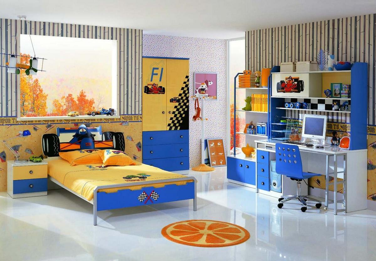 Оформление для детской комнаты для мальчиков фото своими руками фото 685